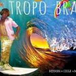 Ryan has started his own band, with himself as the foreman 'the merman' in Tropo Brah